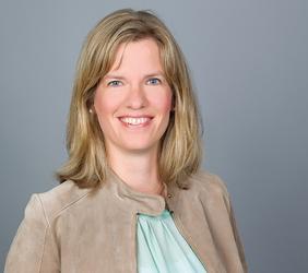 Alexandra Evers, MSc - Psychologin